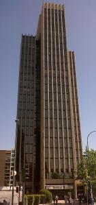 Edificio Cuzco IV