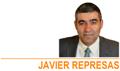 Javier Represas