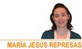 María Jesús Represas